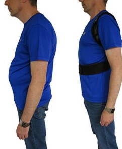 comfymed posture corrector reviews