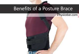 Benefits of a Posture Brace