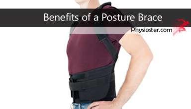 Benefits of a Posture Brace