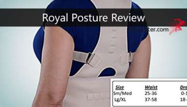 Royal Posture Review