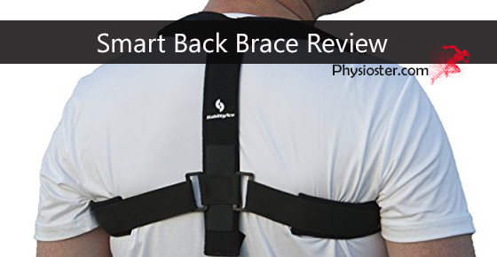 Smart Back Brace Review