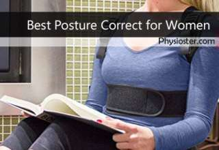 best posture corrector for women review