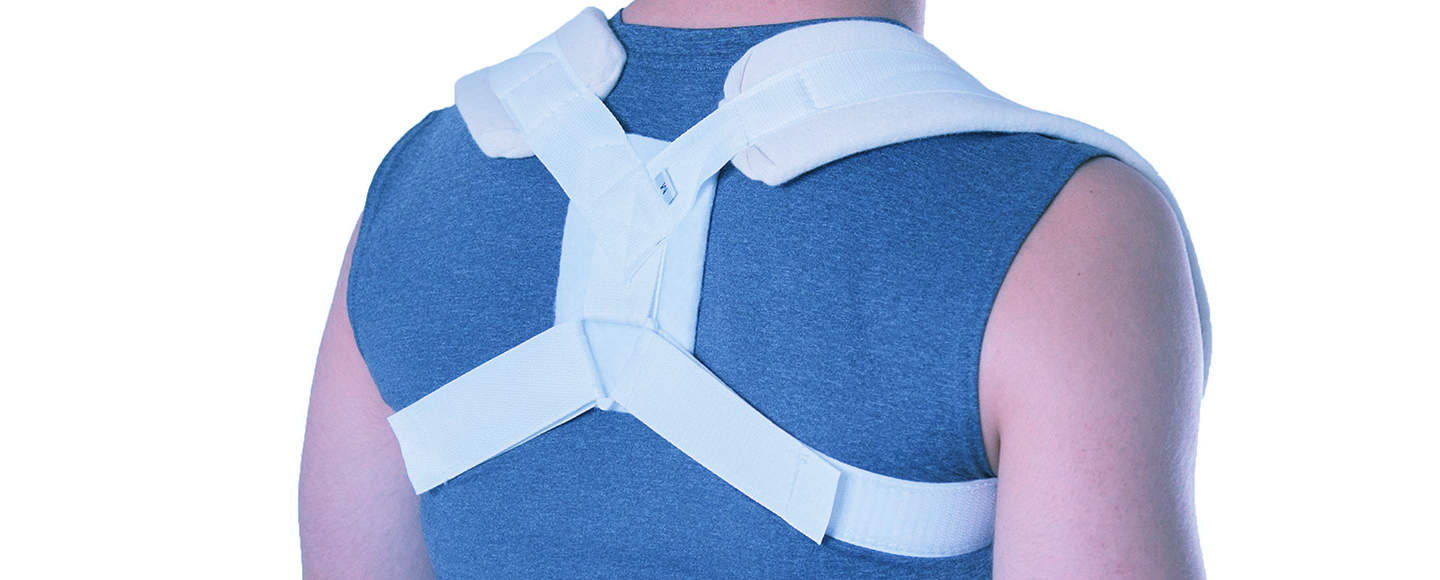 braceability posture corrector review