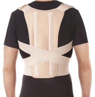 comfort posture corrector brace