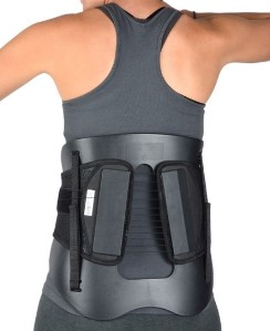 cybertech medical back brace