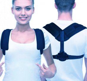 best posture corrector braces review