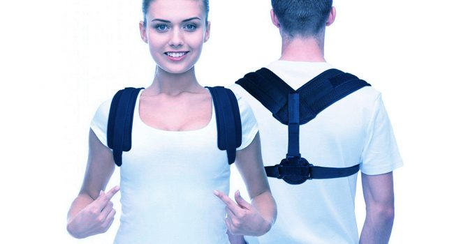 best posture corrector braces review
