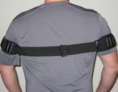 posturenow posture corrector
