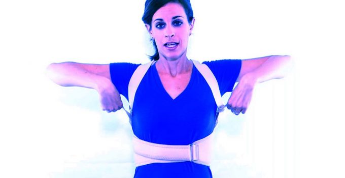 Royal Posture Back Support Brace Review