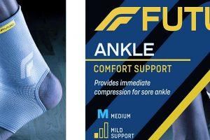 futuro ankle brace review