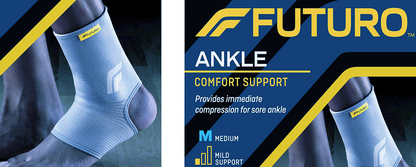 futuro ankle brace review