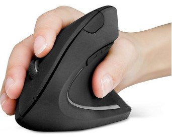 Anker's Vertical Mouse