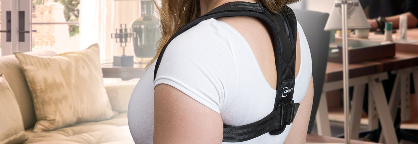 Benefits of Wearing a Posture Corrector
