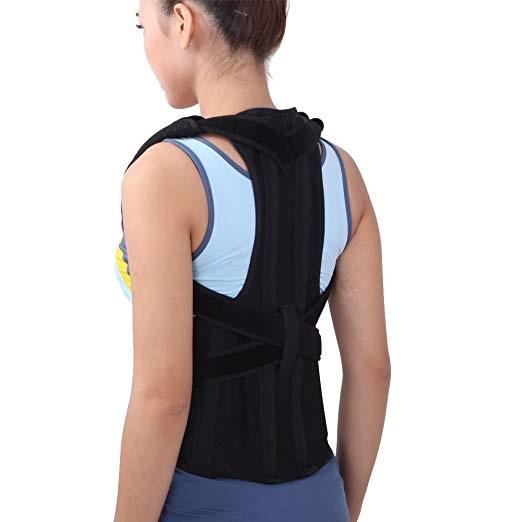 YK Care® Medical Shoulder Corrector Humpback Orthosis Back Brace
